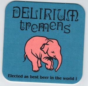 Deliirius