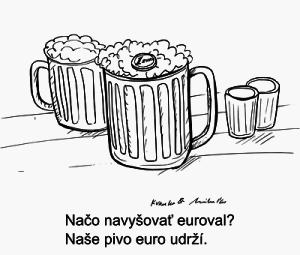 pivo euroval
